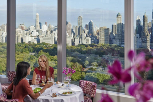 New York City: A Foodie's Delight