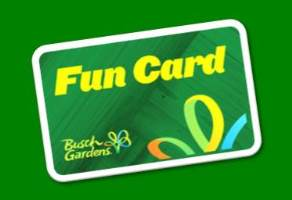Busch Gardens Africa Experience