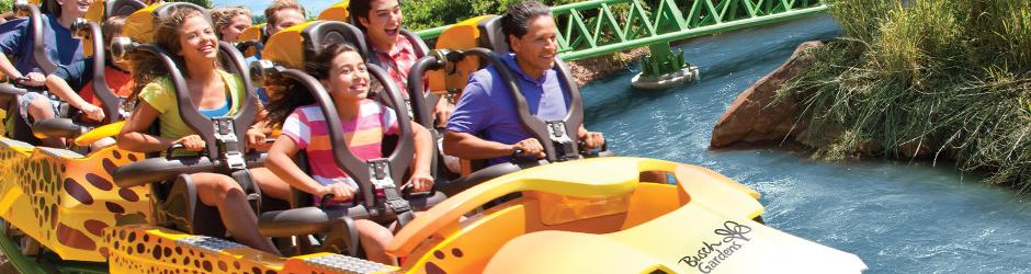 Busch gardens africa experience - Busch gardens discount tickets aaa ...