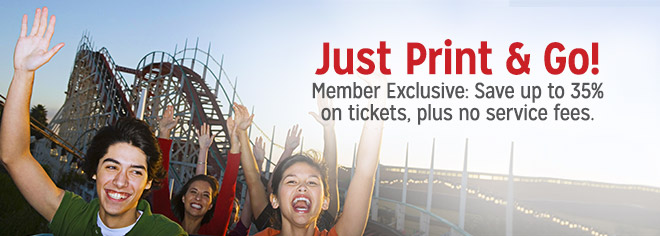 Aaa view prices order tickets theme park ticket - Busch gardens discount tickets aaa ...