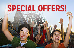 Image Result For Aaa South Busch Gardens Tickets