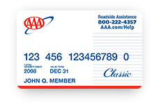 Triple Aaa Number >> Aaa Membership Puerto Rico