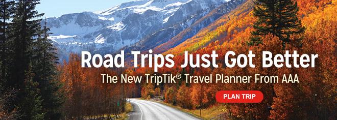 travel planner pr - Template